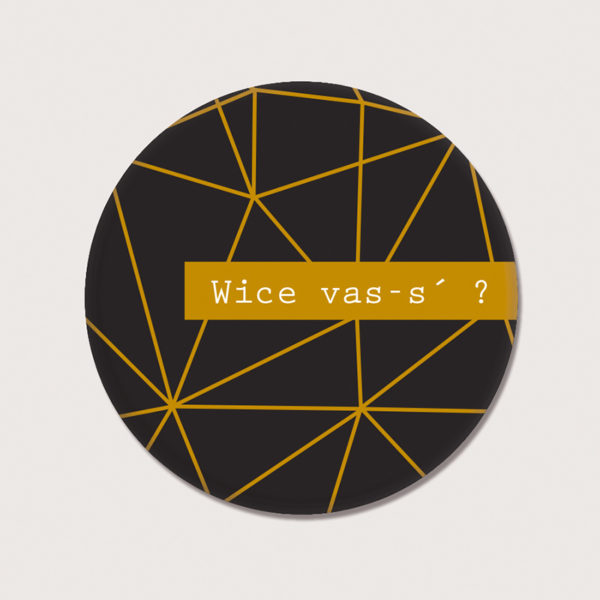 Aimants - Wice vas-s' ? - Wallon Liège