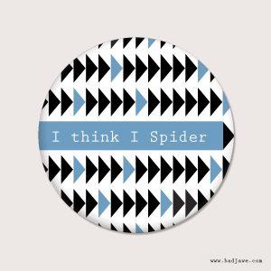 Aimants - I think I Spider - Österreich