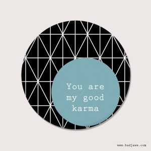 Aimants - You are my good karma - Österreich
