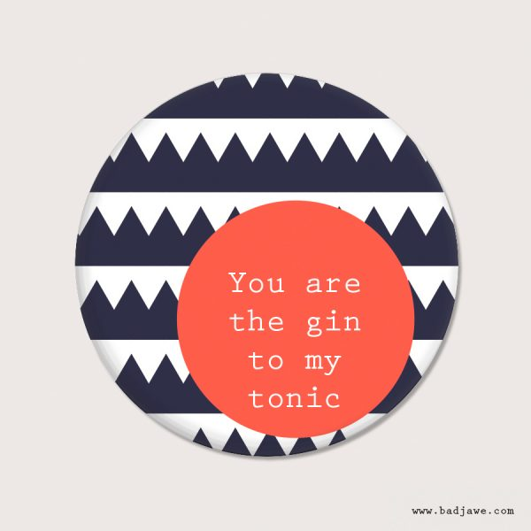 Aimants - You are the gin to my tonic - Österreich