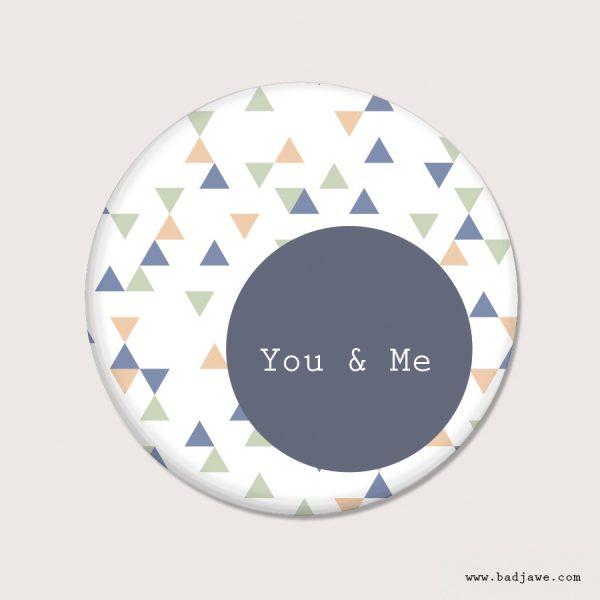 Aimants - You & Me - Österreich