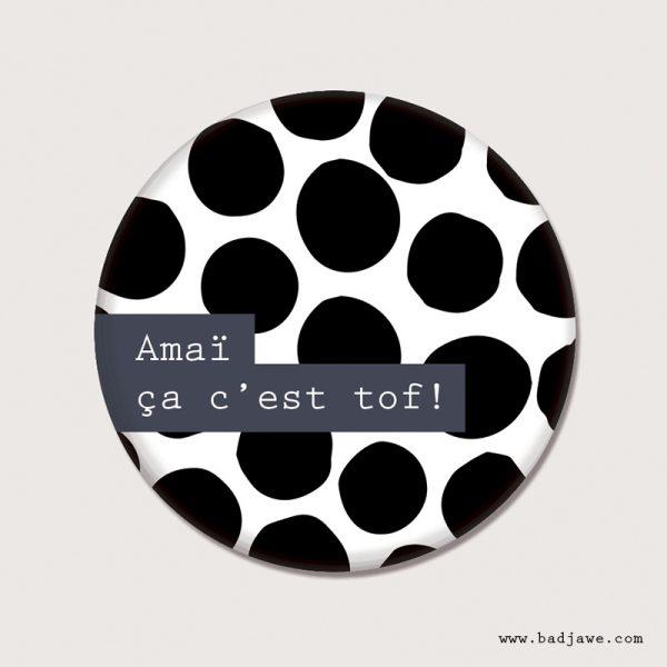 Aimant - Amaï