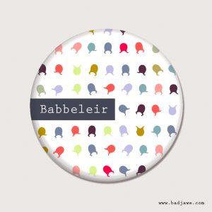 Aimant - Babbeleir - Brusseleer