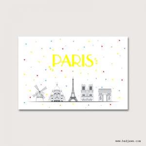 Cartes Postales - Paris : Moulin Rouge