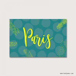 Cartes Postales - Paris - Paris