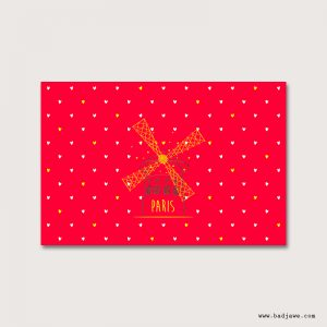 Cartes Postales - Paris : Moulin Rouge - Paris