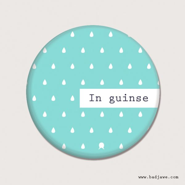 Aimant - In guinse (BLEU) - Picard-Mons