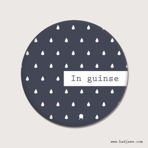 Aimant - In guinse (GRIS) - Picard-Mons
