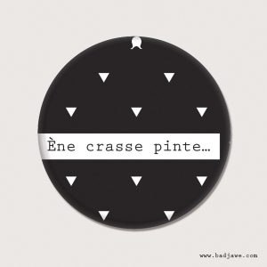 Aimant - Ène crasse pinte… - Picard-Tournai