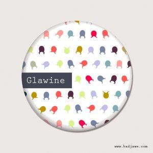 Aimant - Glawine - Sud-Wallon