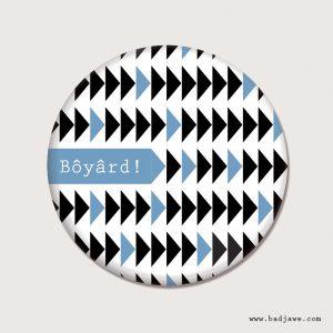 Aimant - Bôyârd! - Wallon-Charleroi