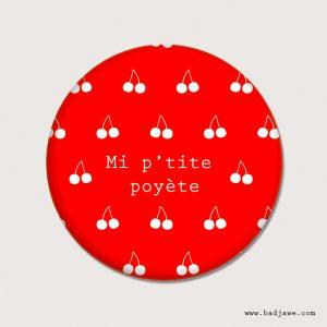 Miroirs - Mi p'tite poyète - Wallon-Liège