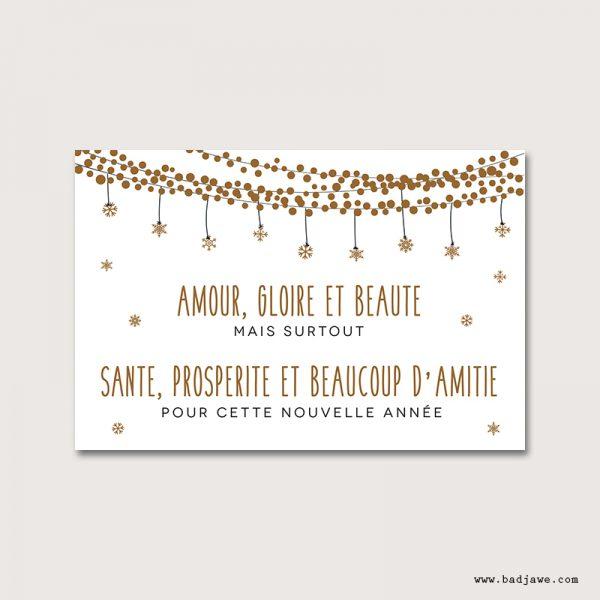Cartes Postales - Amour